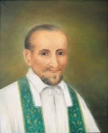 Svatý Vincent de Paul