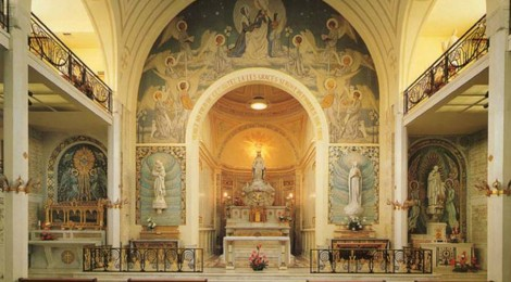 Poselství sv. Kateřiny Labouré (2. část)