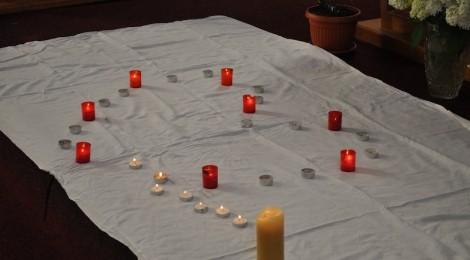 Mariánský tábor v Nové Cerekvi 7.-14.7.2012
