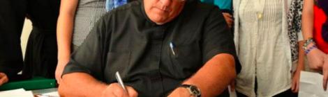 Odkaz generálního otce P. Gregory Gaye SMM v Česku