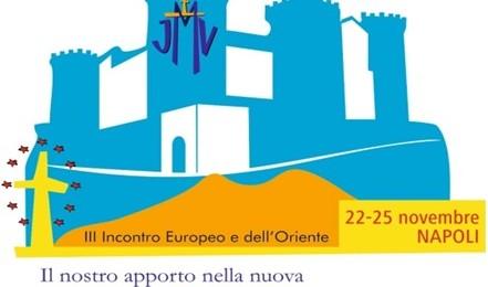 Zápisnica zo stretnutia predseníctiev Európy a blízkeho východu v Neapole