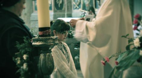 Význam zjevení Neposkvrněné Panny Marie svaté Kateřině Labouré