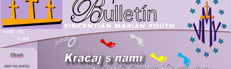 Mezinárodní bulletin únor 2014