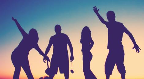 Mistře, kde bydlíš? ... aneb duchovní obnova pro mladé 12-18 roků