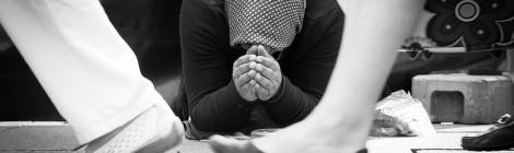 První zamyšlení ke skutkům milosrdenství