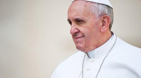 František nás zve ke skutkům milosrdenství - úvod