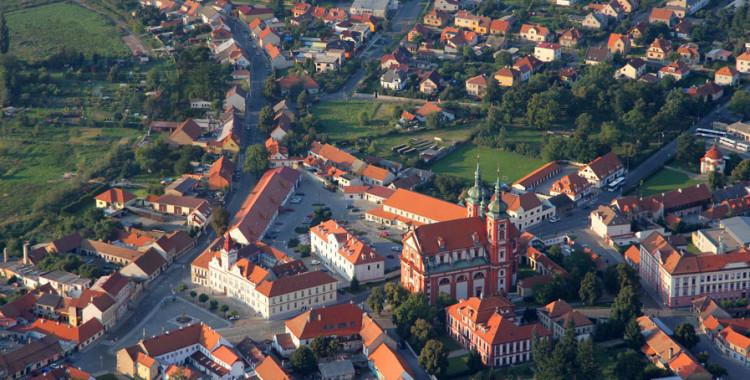 Pozvání na duchovní obnovu v Staré Boleslavi 23. dubna
