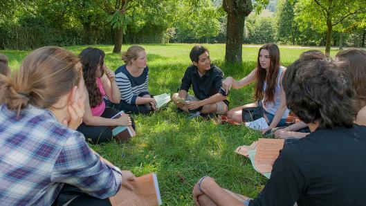 6.5.2017 - zveme Tě na 1denní duchovní obnovu pro mládež ve St. Boleslavi