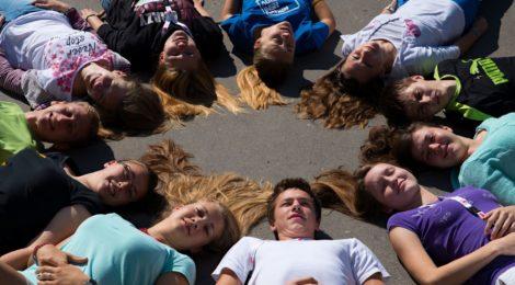 Zveme Tě na duchovní obnovu pro mládež :-)